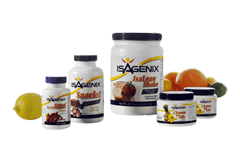 Find an Isagenix Associale in Ohio